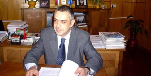 Na čelu DS-a: Mladen Radosavljević