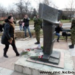 Godisnjica NATO agresije 1