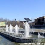 Prolece fontana 3