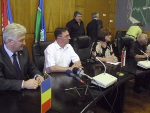 Petrovdan fest  Ostrelju skupstina
