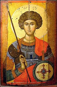 Djurdjic - ikona