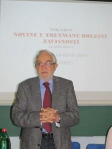 prof dr Petar Nastasic - 1