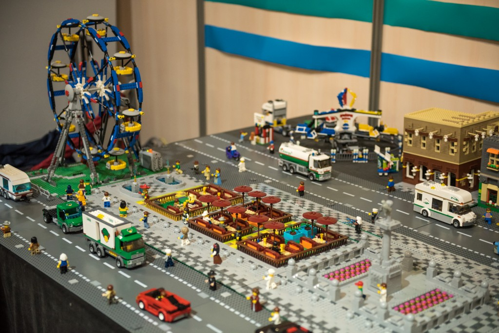 Festival nauke Lego