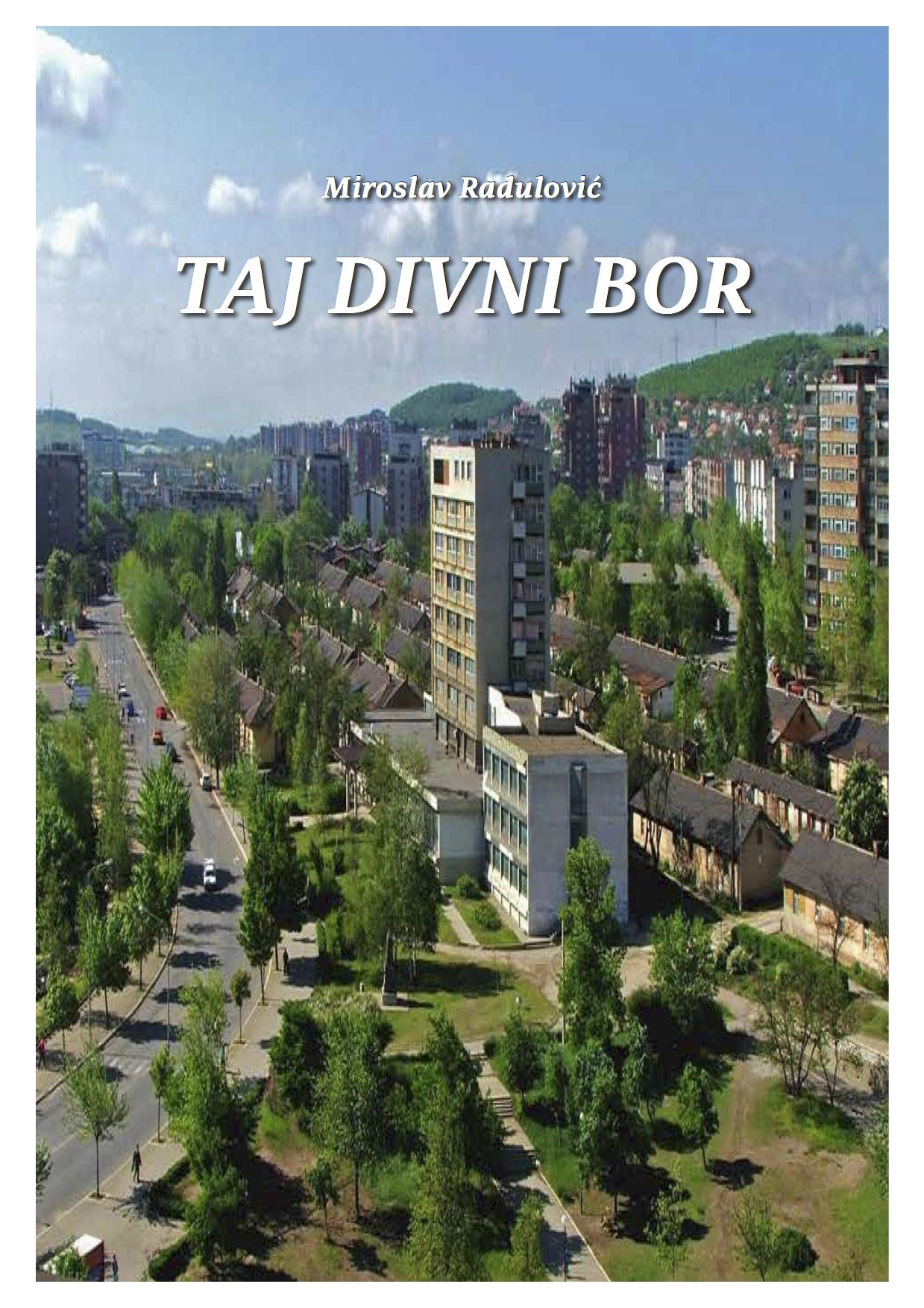 Taj divine Bor