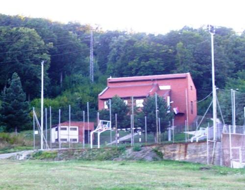 Фабрика воде у Доњем Милановцу