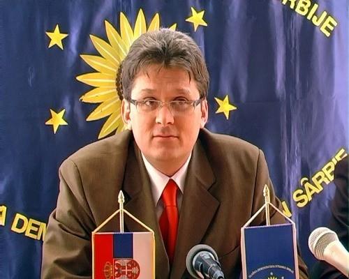 dr Predrag Balašević