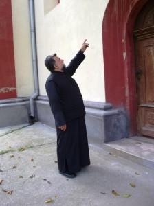 Sveštenik Ratko Tobić