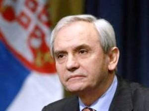 ministar Petar Škundrić
