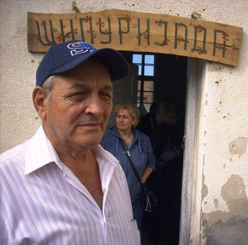 Slađan Todorović