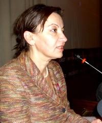Radmila Gerov, funkcioner LDP-a