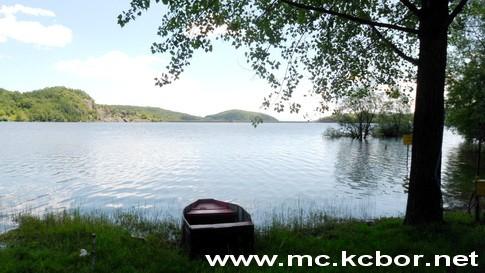 borsko jezero 0714
