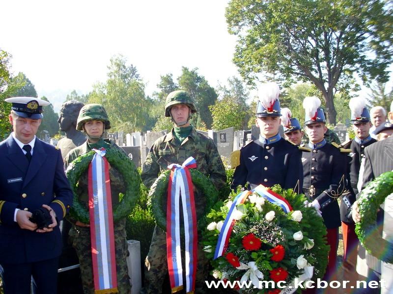Srbi i Francuzi, braća ne samo po oružju