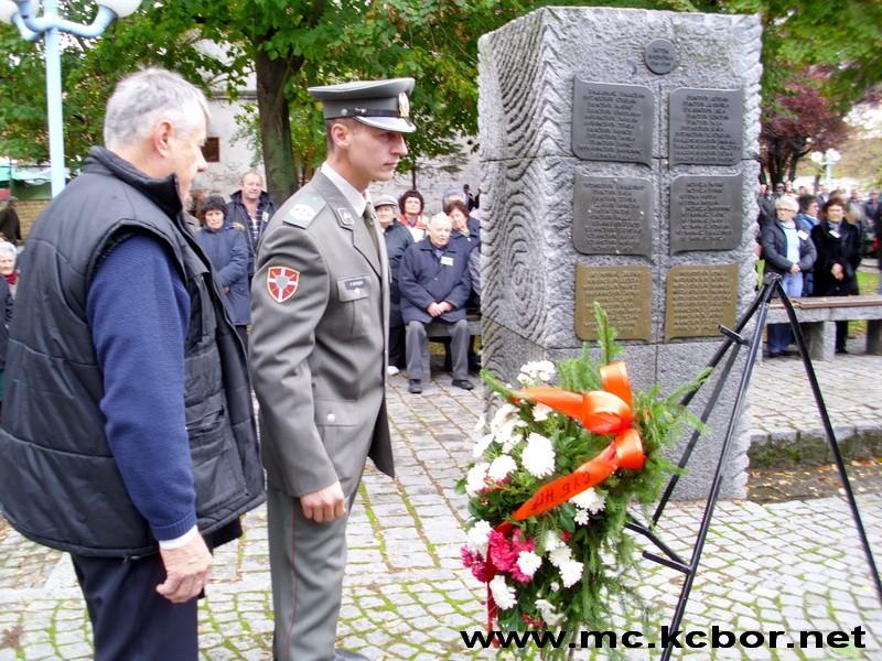 Borani na Danu oslobođenja S.Mitrovice