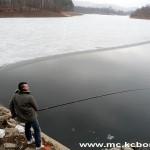 Zamrznuto jezero 2