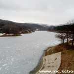 Zamrznuto jezero 4
