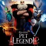 Pet legendi