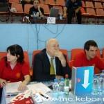 Delegat Zoran Stevanić iz Niša