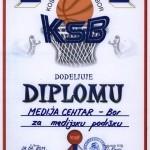 Diploma MC Bor12