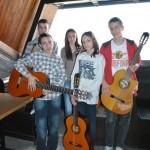Gitaristi 6