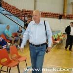 Zoran Tir selektor kadetkinja