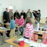 učionica posle renoviranja
