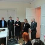 Poseta Ministra za kulturu ucesnicima programa