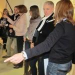 Poseta beogradskim muzejima sa ucesnicima programa