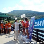 Jezero triatlon 2