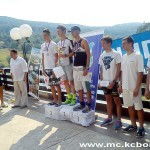 Jezero triatlon 7