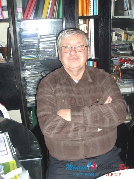 dr Ljubinko Todorovic