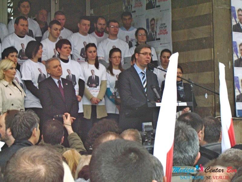 Vucic Mirkovic SNS 2