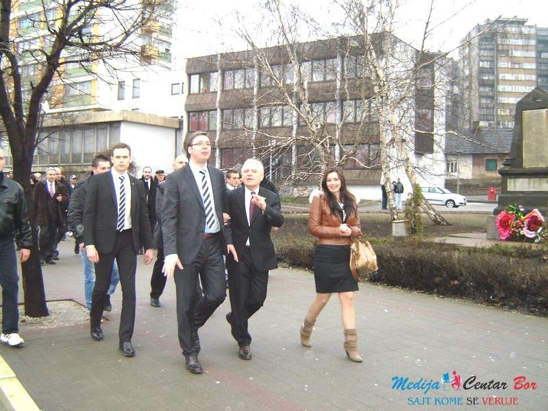 Vucic Spaskovski SNS Bor 6