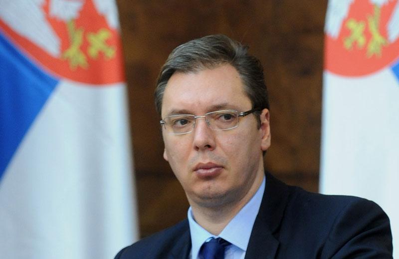 Aleksandar Vučić danas u Boru
