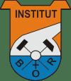 Institut za rudarstvo Bor logo