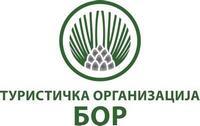 Turisticka organizacija Bor logo