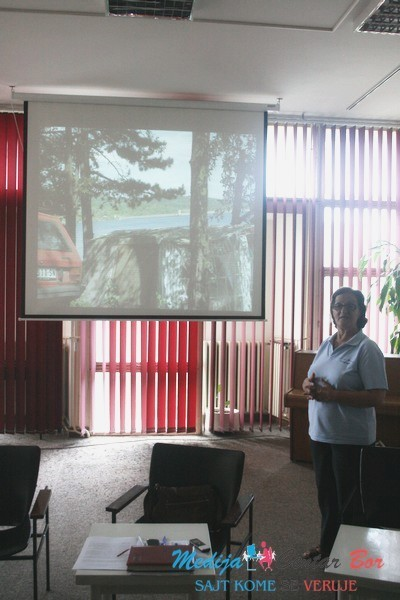 Grupa 55: Nesređeno stanje i nedovoljno ulaganje u borski turizam