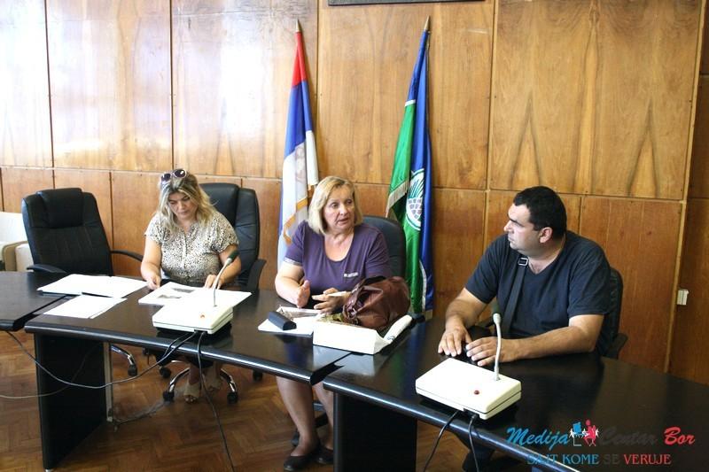 Prva u Srbiji zaštićena geološka staza od Brestovačke banje do Borskog jezera