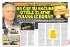 """Drugi pišu: """"Afera"""", najnoviji broj – Istina o RTB Bor u Vladi Srbije"""