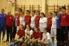 Borske košarkašice i treneri učestvovali na pokaznom treningu Marine Maljković u Nišu