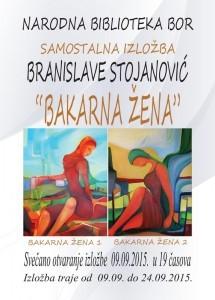 Branislava_Plakat BOR