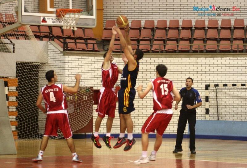 Košarkaši Bora propustili šansu za pobedu