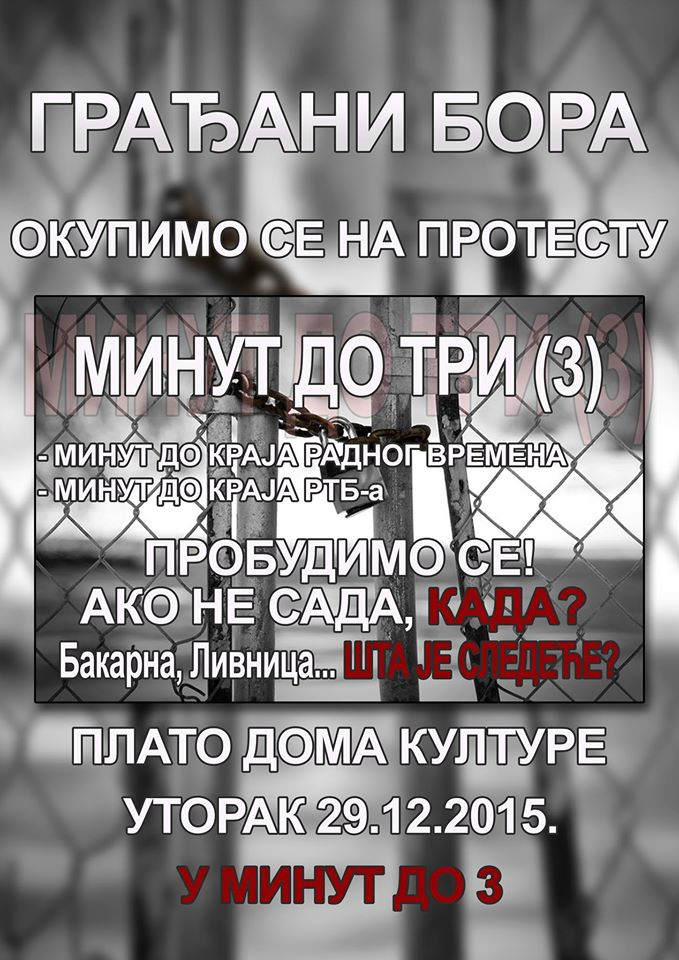 Protest RTB