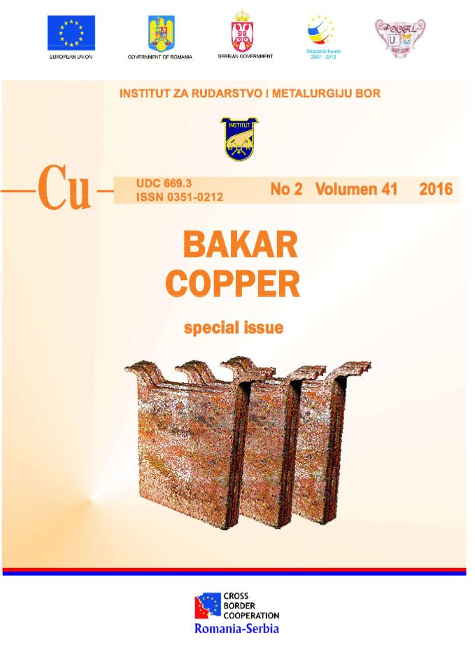 Promocija specijalnog izdanja časopisa BAKAR