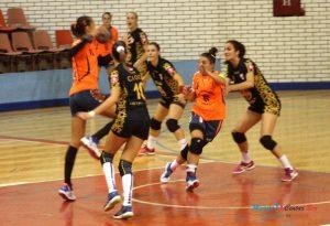 Prva pobeda rukometašica Bora u Super A ligi