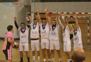 Hajduk Veljko preokretom do pobede u Boru 24:25 (14:10)