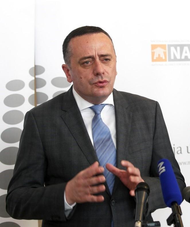 Antić: Tražimo stratškog partnera za RTB Bor
