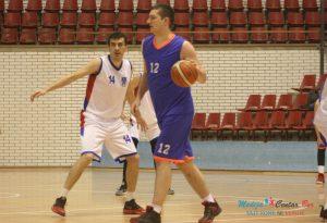 Košarka: KK Bor RTB - Jablanica 92:73