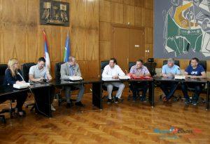 Državno prvenstvo za rukometašice do 14 godina u Boru (12 i 13 maj)