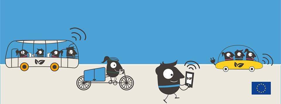 Dan bez automobila - Hodajte sa nama!