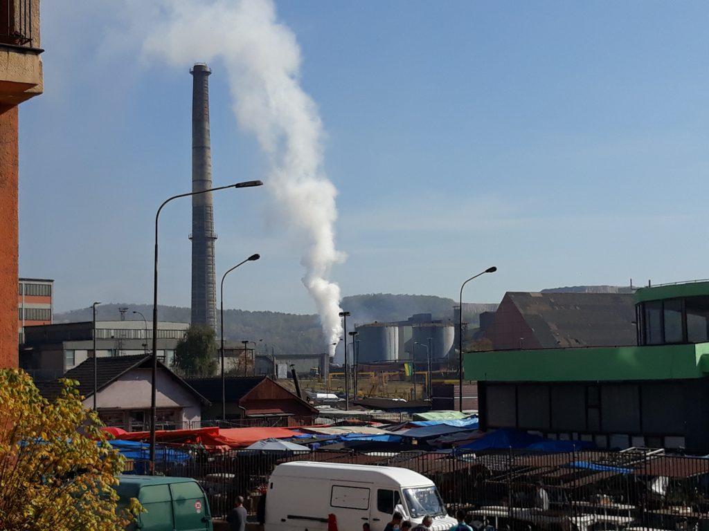 Za čistiji vazduh potrebna bolja politika eko taksa i naknada
